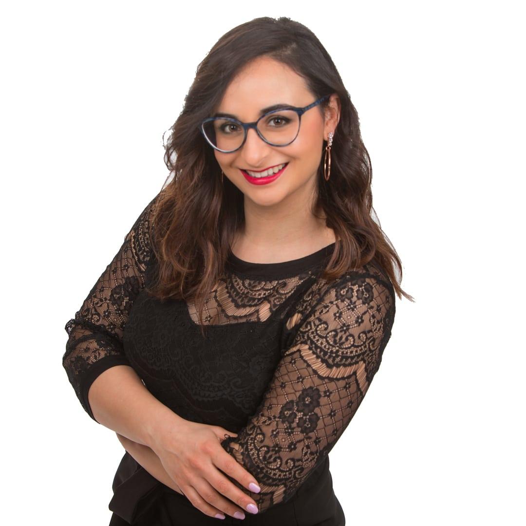 Jessica Di Biase
