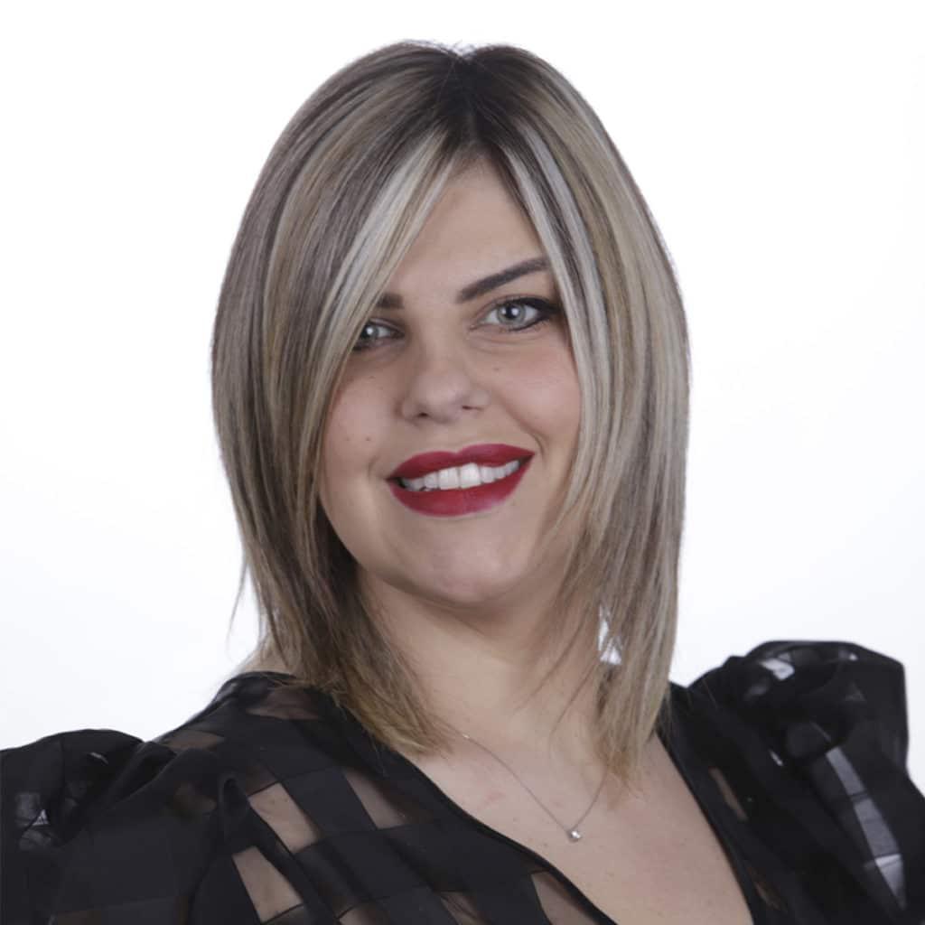 Valentina Peca
